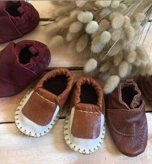 PPK Leather Shoes