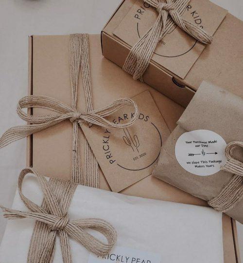 PPK Gift Boxes