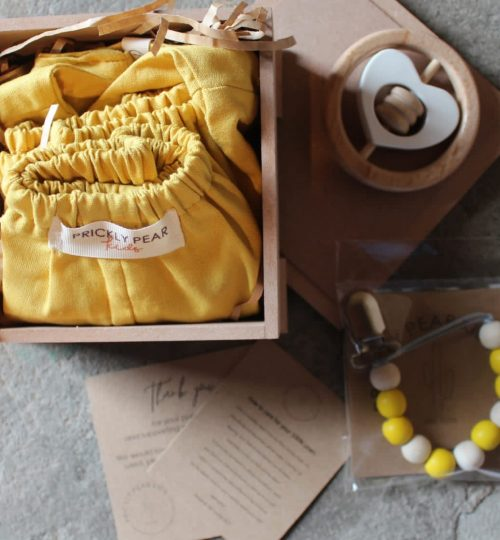 Personalized Gift Set Box
