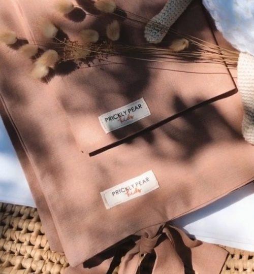PPK Linen Duvet and Pillow Cover